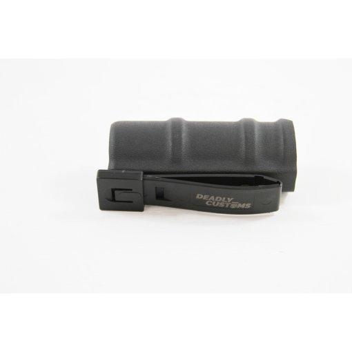 Deadly Customs 40mm Grenade / Moscart Holster Black