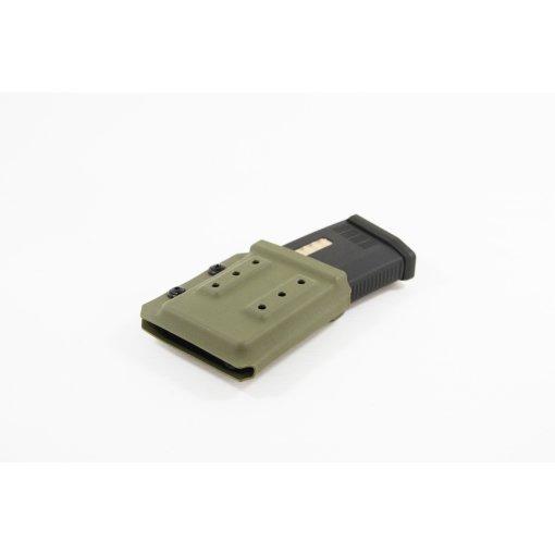 Deadly Customs Kydex M4 5.56 Magazine Holster Olive Drab / Green / ODG