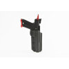 ACTION ARMY AAP-01 Kydex DC1 Series Holster Black