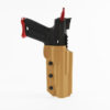 ACTION ARMY AAP-01 Kydex DC1 Series Holster Tan
