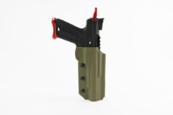 ACTION ARMY AAP-01 Kydex DC1 Series Holster Olive Drab / Green / ODG