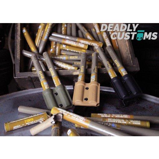 Deadly Customs Enola Gaye MK5 Thunder Flash Holster
