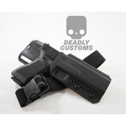 Universal Glock Kydex DC1 Series Holster