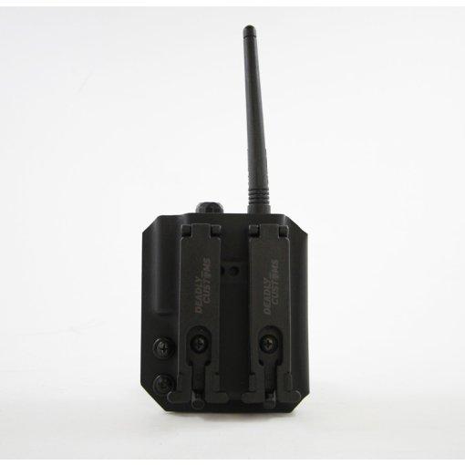 Tech Lock Clip ( pair )