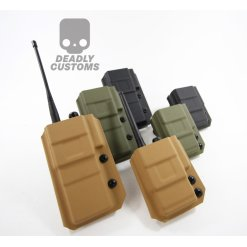 Kydex Equipment Holsters