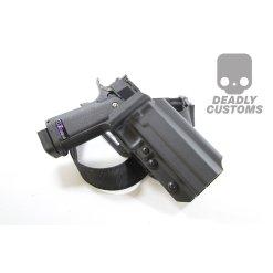 Universal Hi Capa Kydex DC1 Series Holster