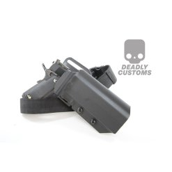 5.2K Hi Capa Kydex DC1 Series Holster