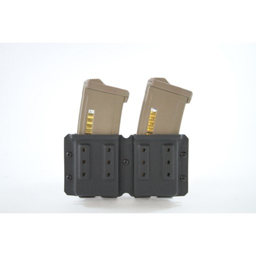 Deadly Customs Double M4 5.56 Magazine Holster