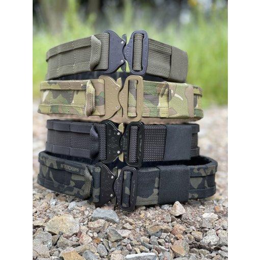 Deadly Customs Shooters Belt