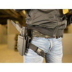 Deadly Customs Belt Builder