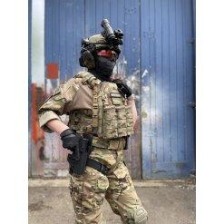 Deadly Customs Shooters Belt Builder
