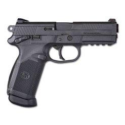 Deadly Customs FN FNX 45 Magazine Holster
