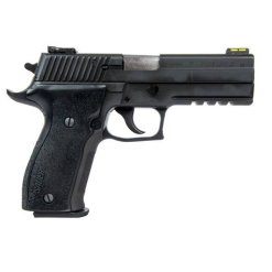 Deadly Customs SIG Sauer P226 Magazine Holster